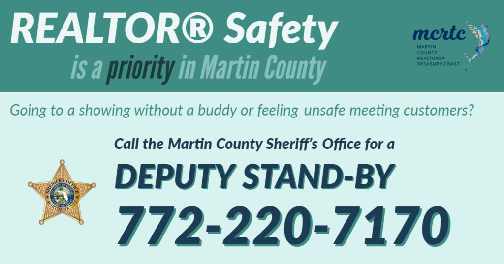 MCSO Deputy stand-by phone number