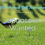 Golf tournament sponsors wanted